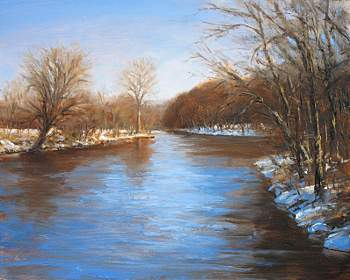 South Branch Winter