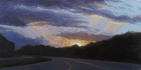 I95 Sunset