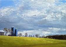 Amwell Sky