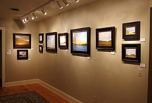 Joe Kazimierczyk / Luminous Landscapes