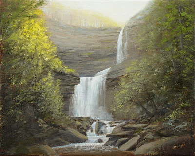 Kaateskill Falls