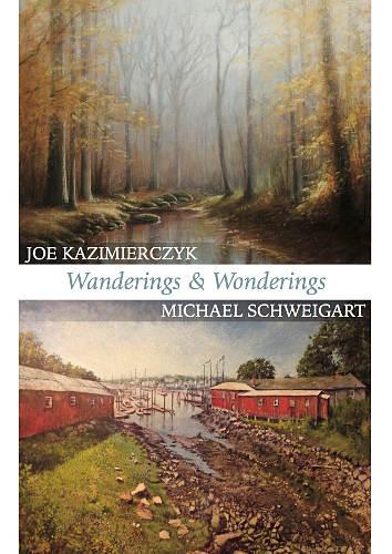 Wanderings and Wonderings