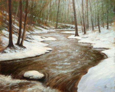 Dunnfield Winter