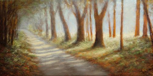 Tranquility Farm Lane