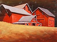 Dory Dilts Barns