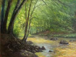 Rockaway Creek