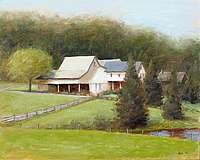 Solebury Farm